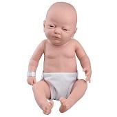 Baby oefenpop (meisje, 50 cm)