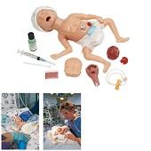 Prematuur baby simulator