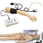 Bloeddrukmeter arm (optie voor KERi en GERi)