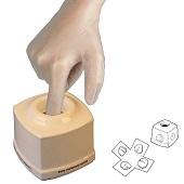 Prostaat-rectaal onderzoek simulator
