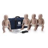 Prestan reanimatiepoppen baby's (4 stuks)