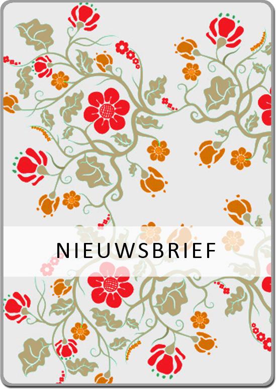 Van Hilst Koffie en Thee - Nieuwsbrief