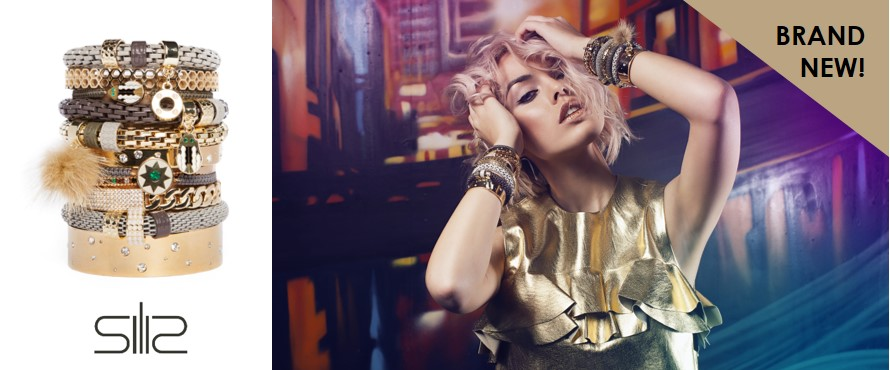 Silis Bracelets Collection FW1718