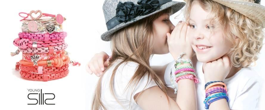 Silis Kids Bracelets | Girls Bracelets | Boys Bracelets | Kinderarmbandjes | Meisjes armbanden