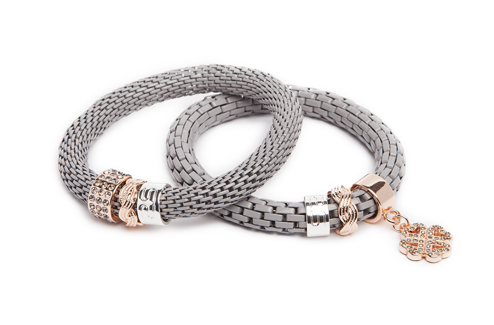 https://myshop.s3-external-3.amazonaws.com/shop5646700.pictures.16FW07_Silis_Bracelets_The_snake_strass_bracelet_Color_grey_Lucky_charm_clover.jpg