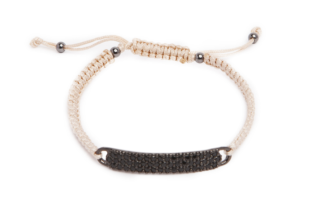 The Strass Handmade | Black & Nude