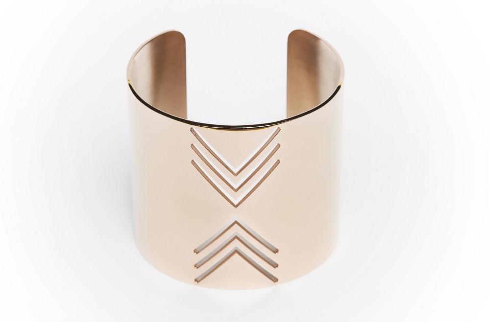 The Bangle XXL | Rosé All Day | Silis Armband