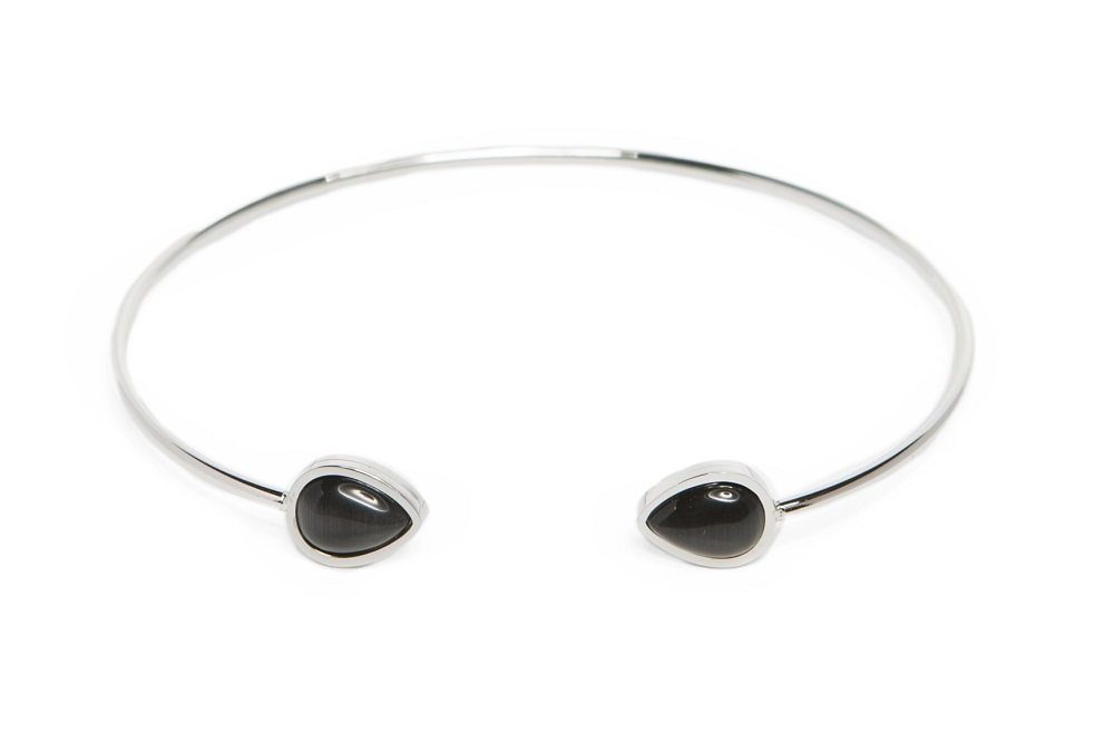The Esclave Color | So Silver | Silis Armband
