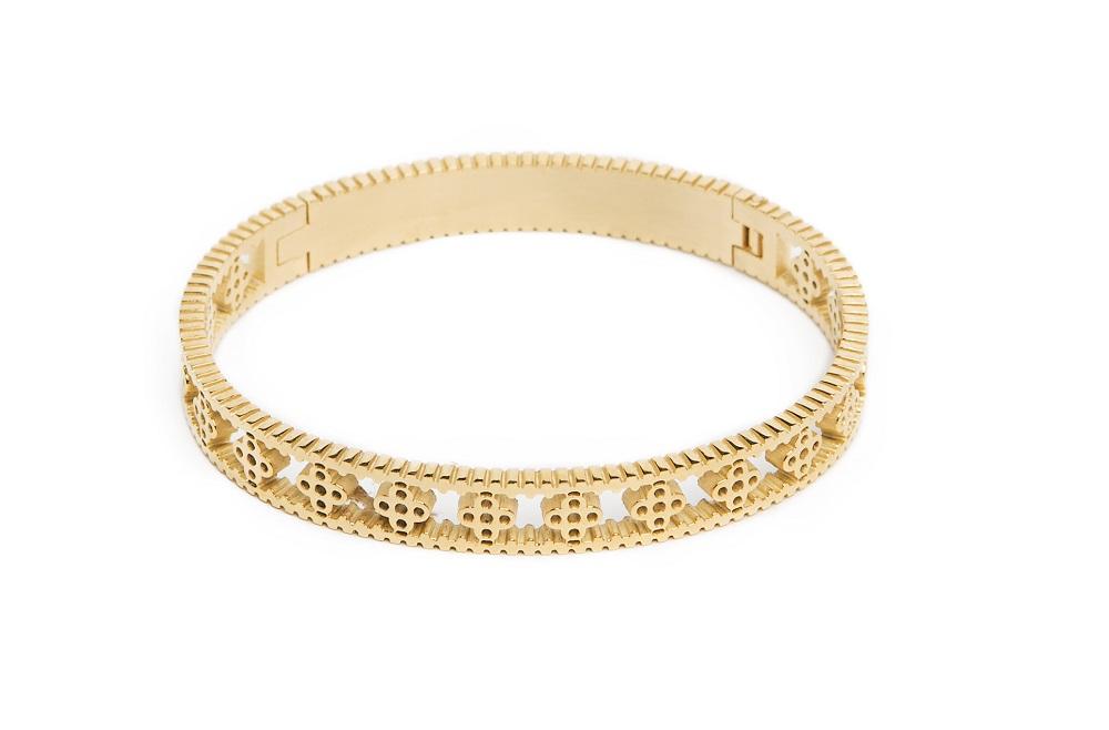 JAIPUR | GOLD BRACELET