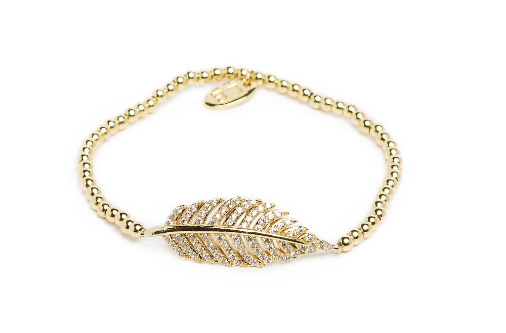 Mumbay Gold | Labussé Bracelet