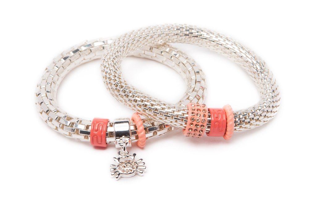 The Snake Strass | So Silver & Crab