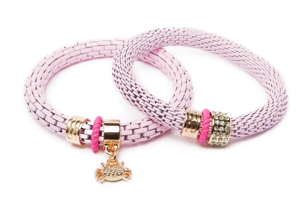 https://myshop.s3-external-3.amazonaws.com/shop5646700.pictures.SS1712_Silis_The_snake_strass_bracelets_Powder_pink_crab_Bracelet.jpg