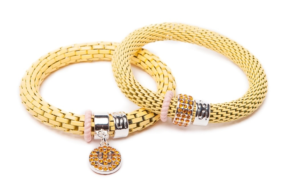 THE SNAKE STRASS | YELLOW MELLOW & SMILEY