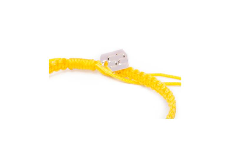 The Color Cord | Yellow Mellow & Smiley