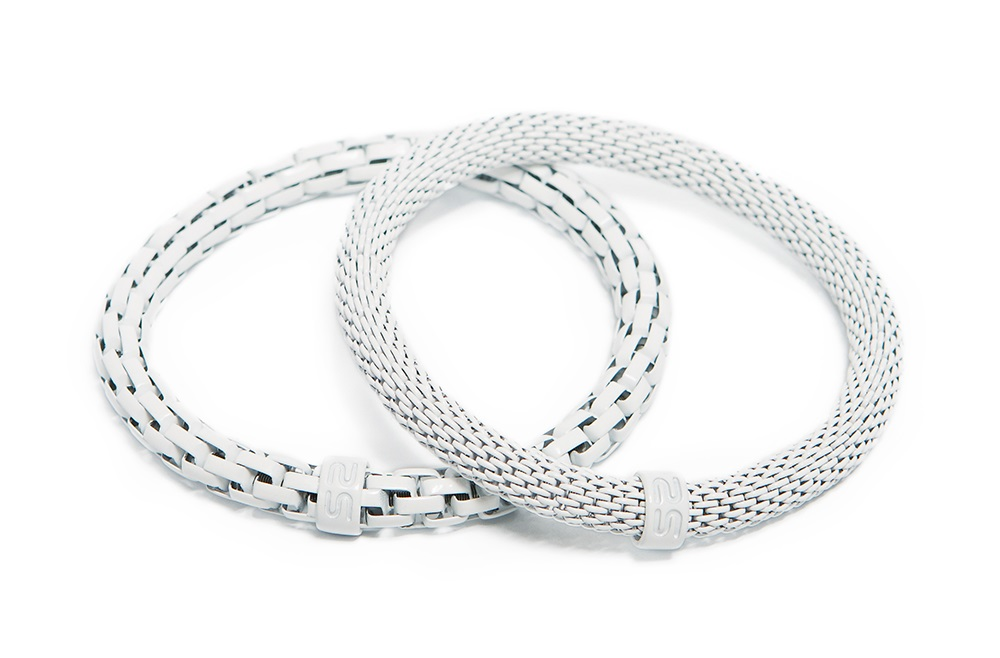 Summer White | Bracelet Ø5.5mm