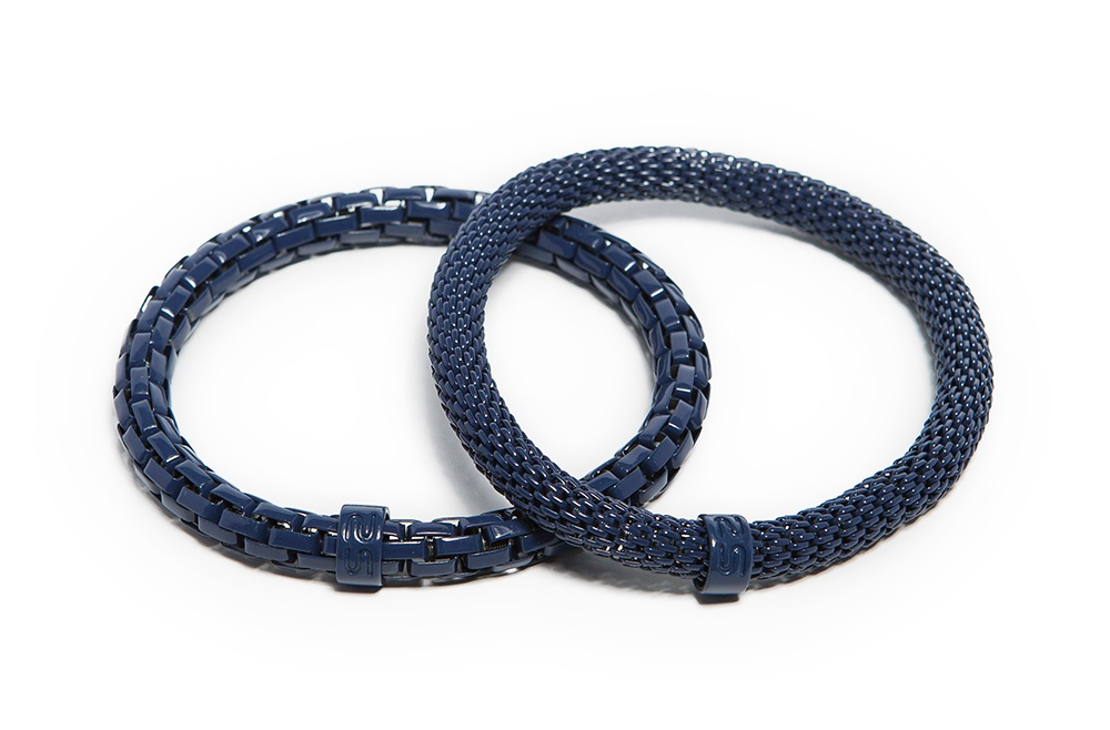 True Navy | Bracelet Ø5.5mm