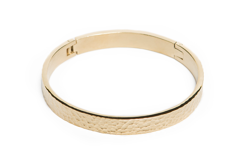 THE BANGLE | GOLD OUT