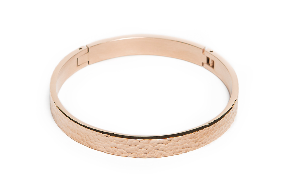 THE BANGLE | ROSÉ ALL DAY