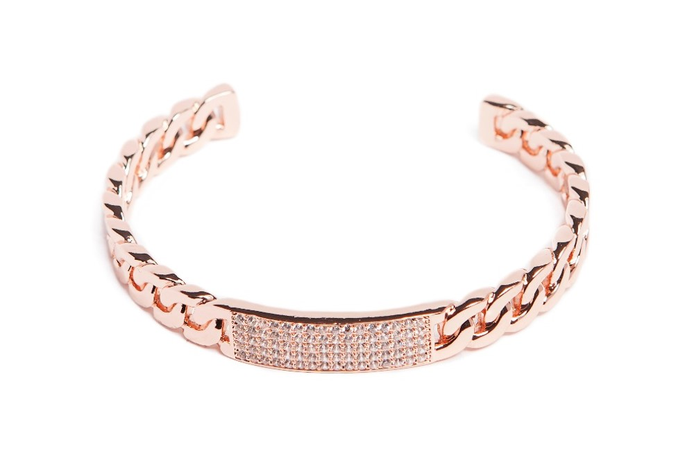 THE CHAIN STRASS | ROSÉ ALL DAY
