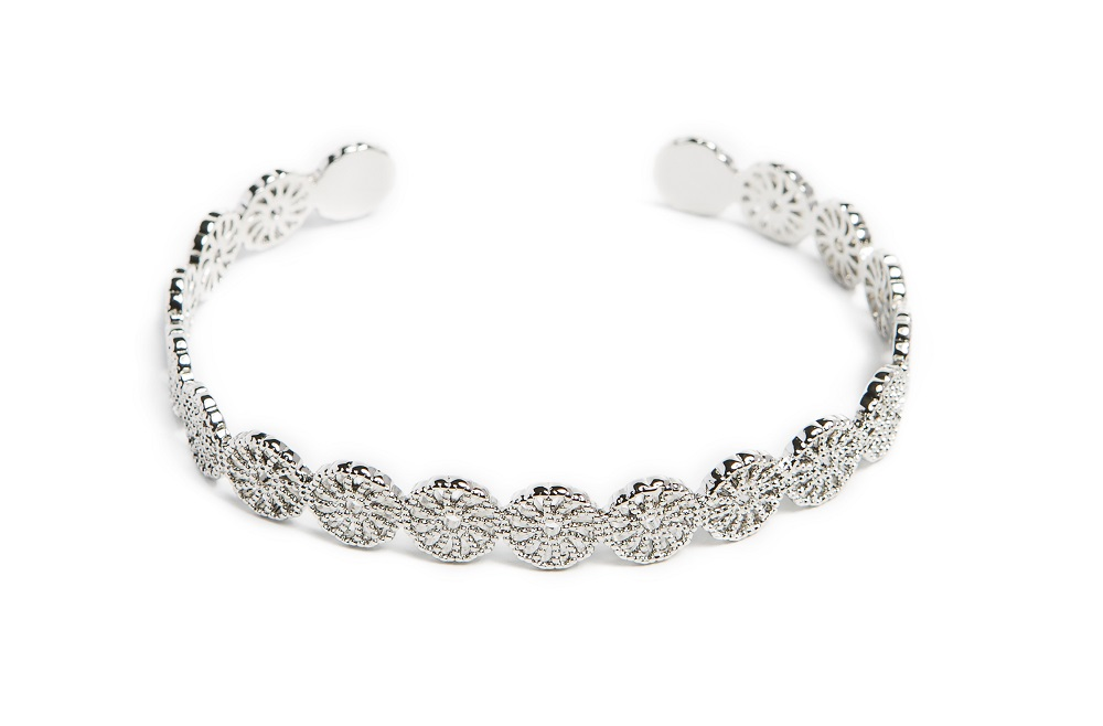 The Esclave Gypsy | So Silver | Silis Armband