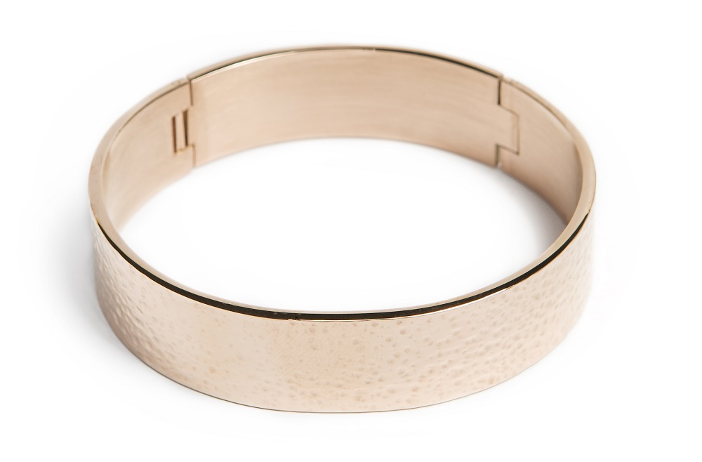 The Bangle XL Rosé All Day | Silis Bracelet