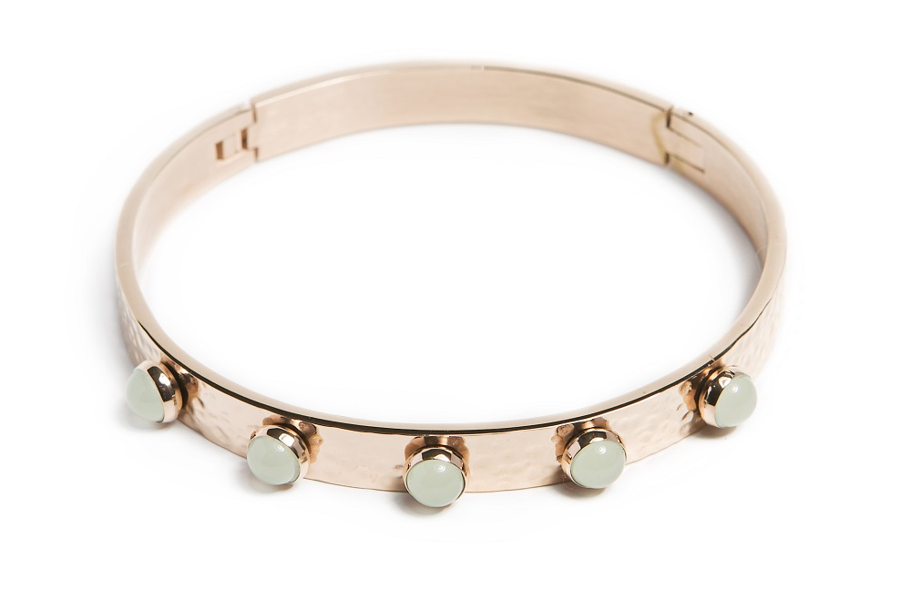 The Bangle Gypsy Studs Rosé All Day | Silis Bracelet