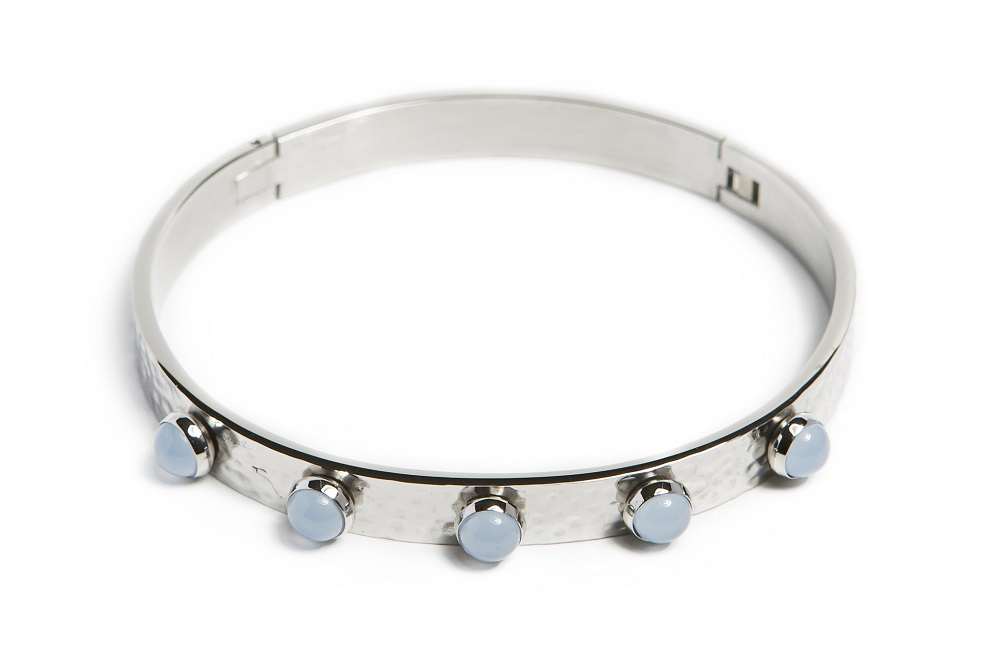 The Bangle Gypsy Studs | So Silver | Silis Armband