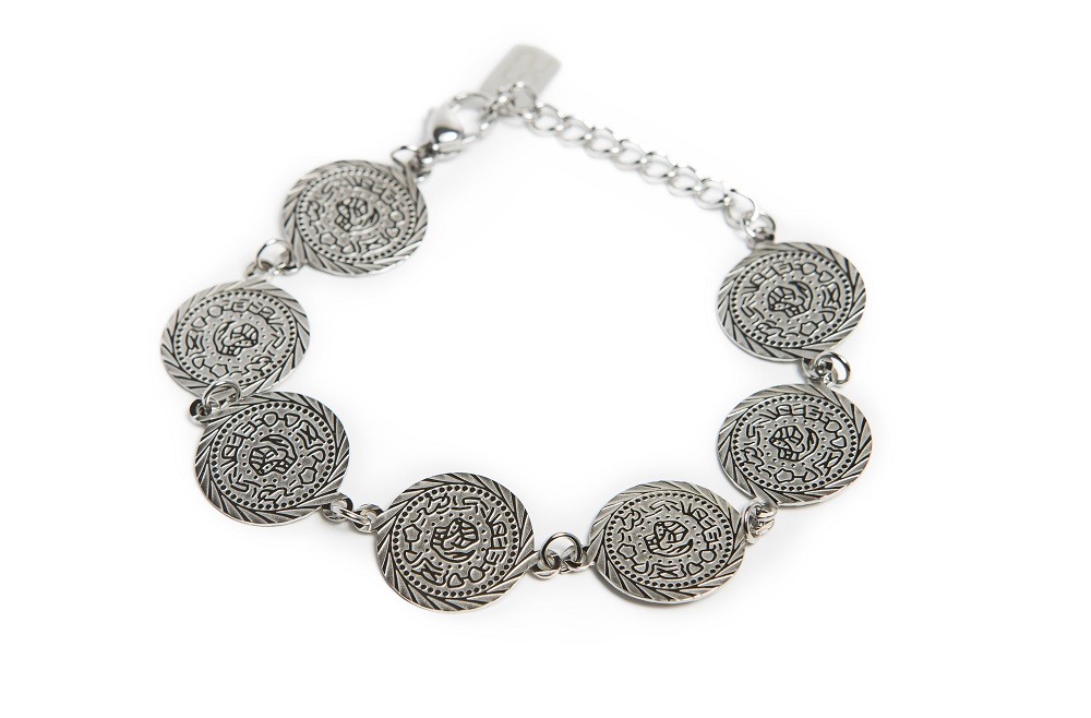 The Charm Gypsy So Silver | Silis Bracelet