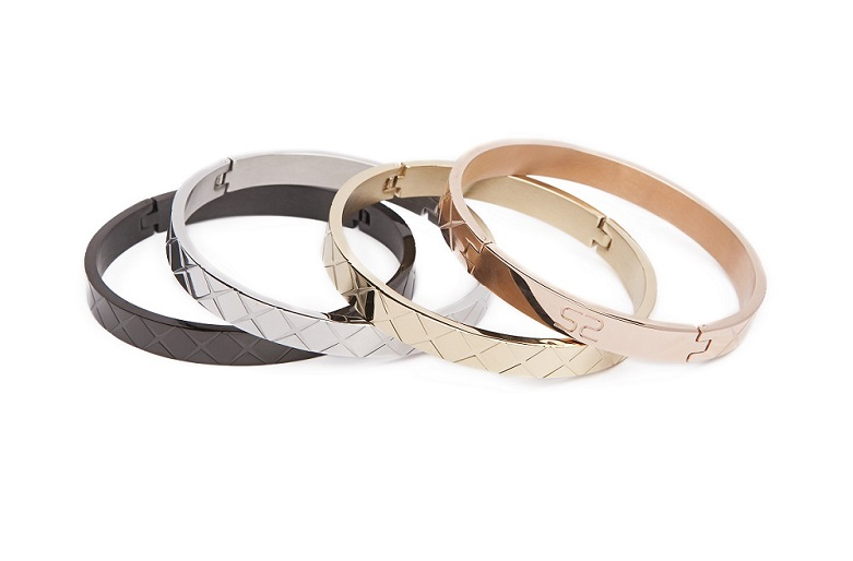 THE BANGLE CARRÉ | ROSÉ ALL DAY