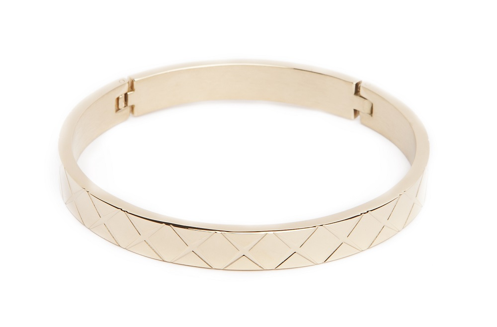 THE BANGLE CARRÉ
