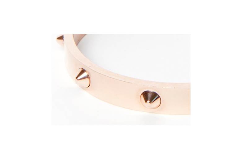 THE BANGLE STUDS | ROSÉ ALL DAY