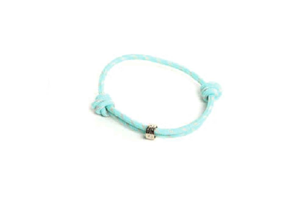 The Nautic Blue | Silis Bracelet for Girls & Boys