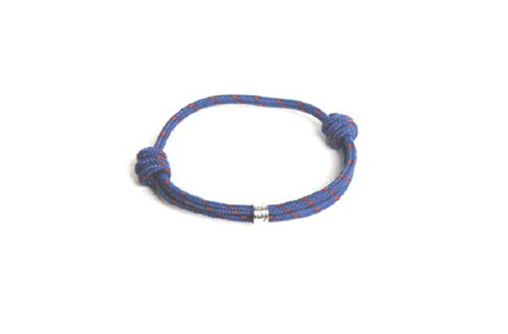 The Nautic Dark Blue | Silis Bracelet for Girls & Boys