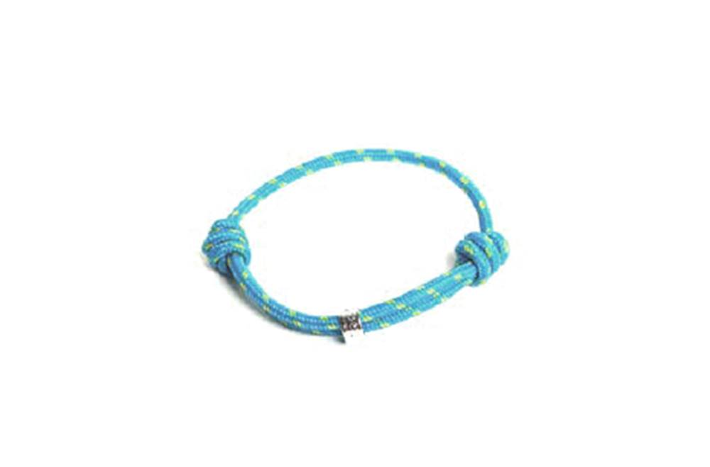 The Nautic Turquoise | Silis Bracelet for Girls & Boys