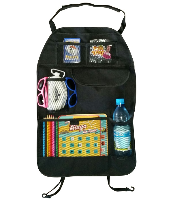 Auto organizer Optima Kids