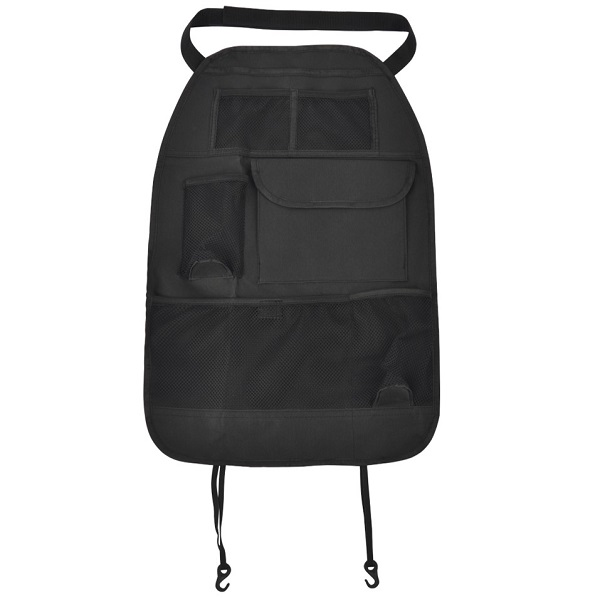 auto organizer kind autostoel organizer auto opbergzak. Black Bedroom Furniture Sets. Home Design Ideas