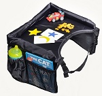Auto speeltafeltje br/Snack & Play Travel Tray