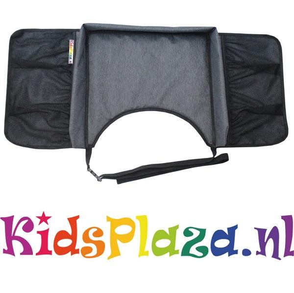 Auto speeltafeltje KidsPlaza.nl - Grijs