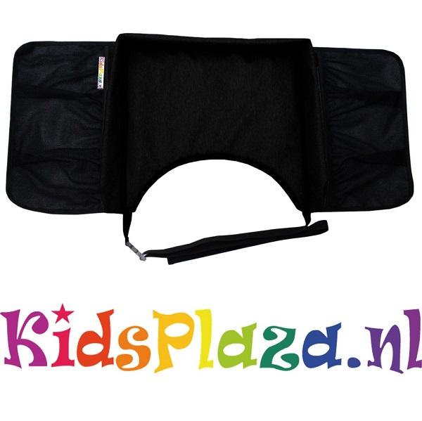 Auto speeltafeltje KidsPlaza.nl - Zwart