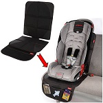 Auto stoelbeschermer br/Diono Ultra Mat