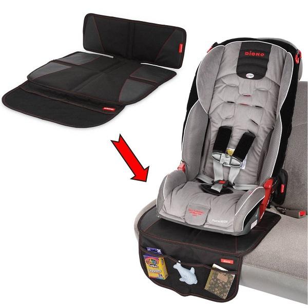 Auto zittingbeschermer Diono Super Mat