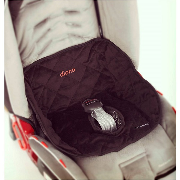 Zittingbeschermer waterproof Diono Ultra Dry Seat