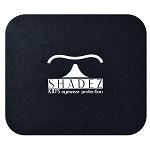 Shadez brillendoekje Zwart