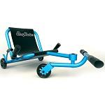 Kinder ligfiets - skelter br-Ezyroller blauw