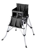 Kinderstoel opvouwbaar One2Stay 2.0 Black