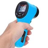 Laser thermometer -50 tot 550 graden Celsius