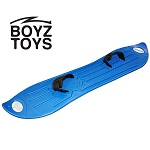 Snowboard voor kind & tiener Boyz Toys blauw