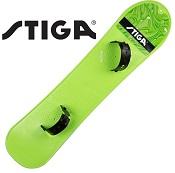 Snowboard voor kind & tiener Stiga Wild groen