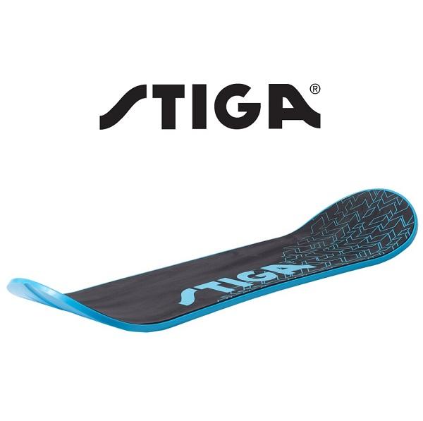 Snowboard zonder bindingen Stiga Snow Skate blauw