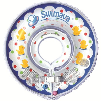 Baby zwemkraag Swimava
